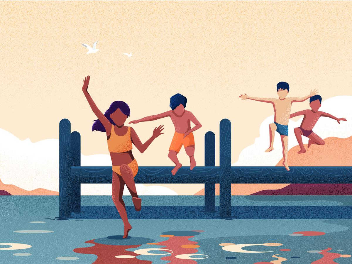 Storie di bambini che cambiano il mondo